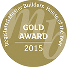 House of the Year Gold 2015